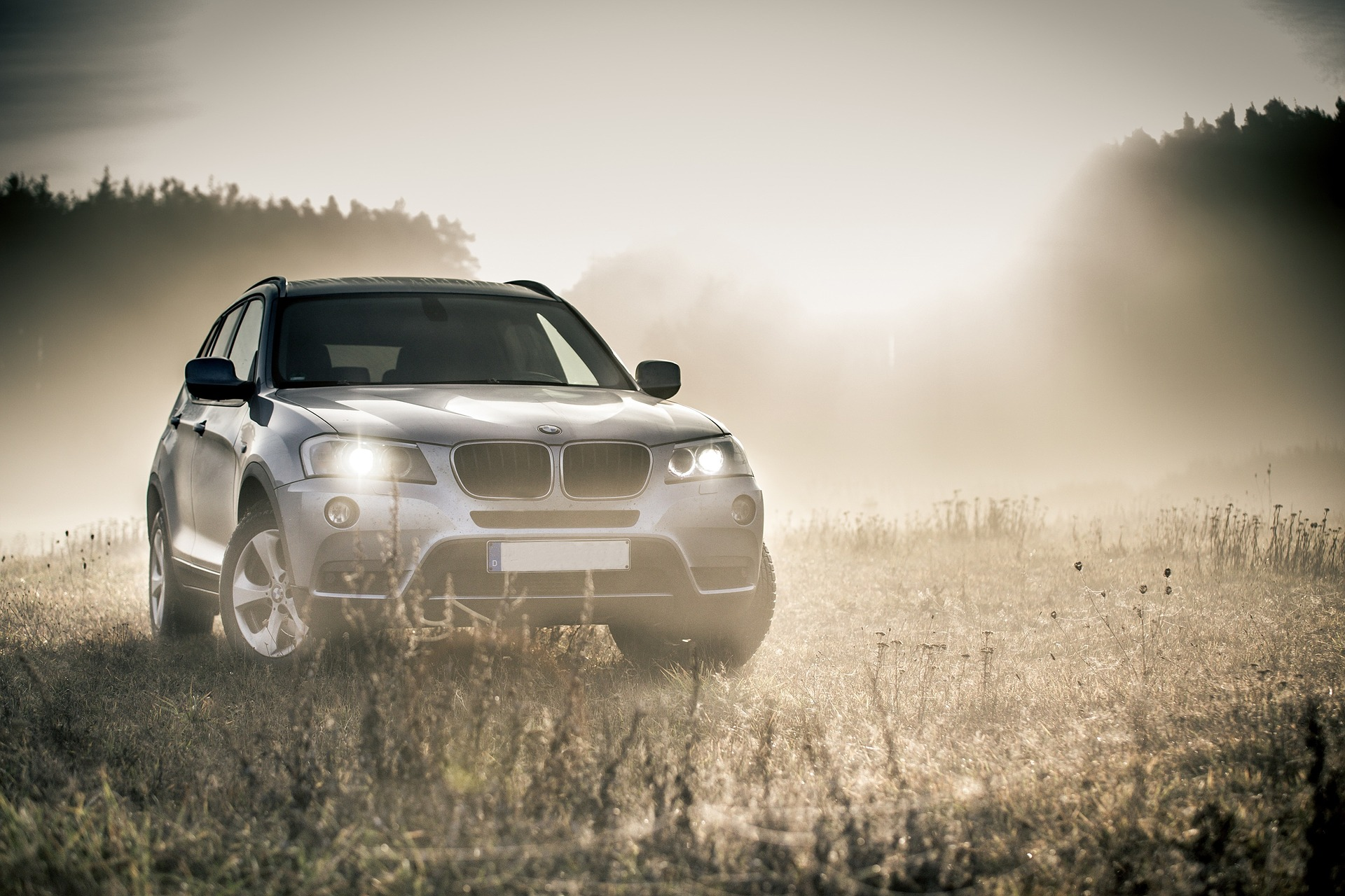 Reviews Of 4 Best Compact SUV For 2019