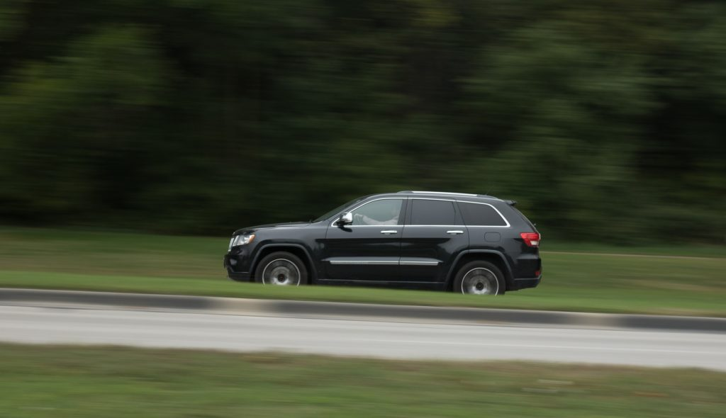 Know Everything About A Crossover SUV