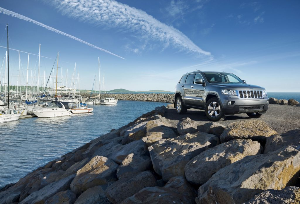 Reviews Of 5 Top Midsize SUV Just For You