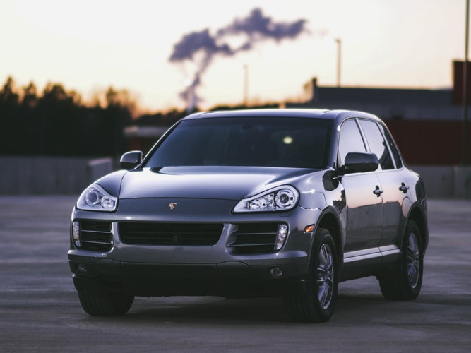Best Mid Size SUVs and Crossovers
