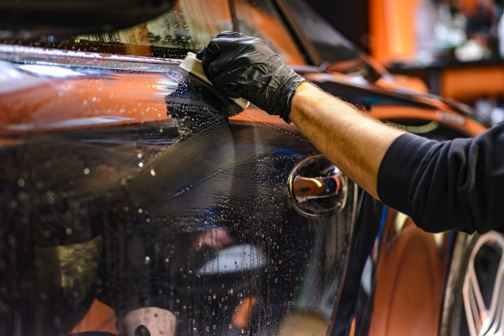 Pros And Cons Of Different Paint Protectors For Cars