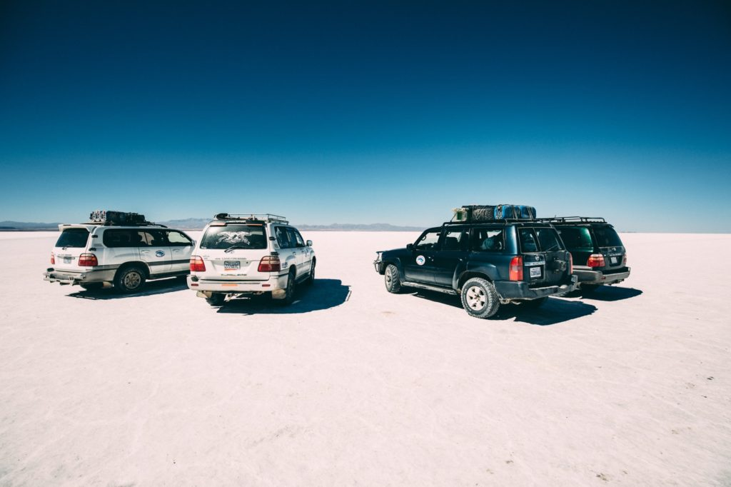 Midsize SUV Fans: Why They Are Popular