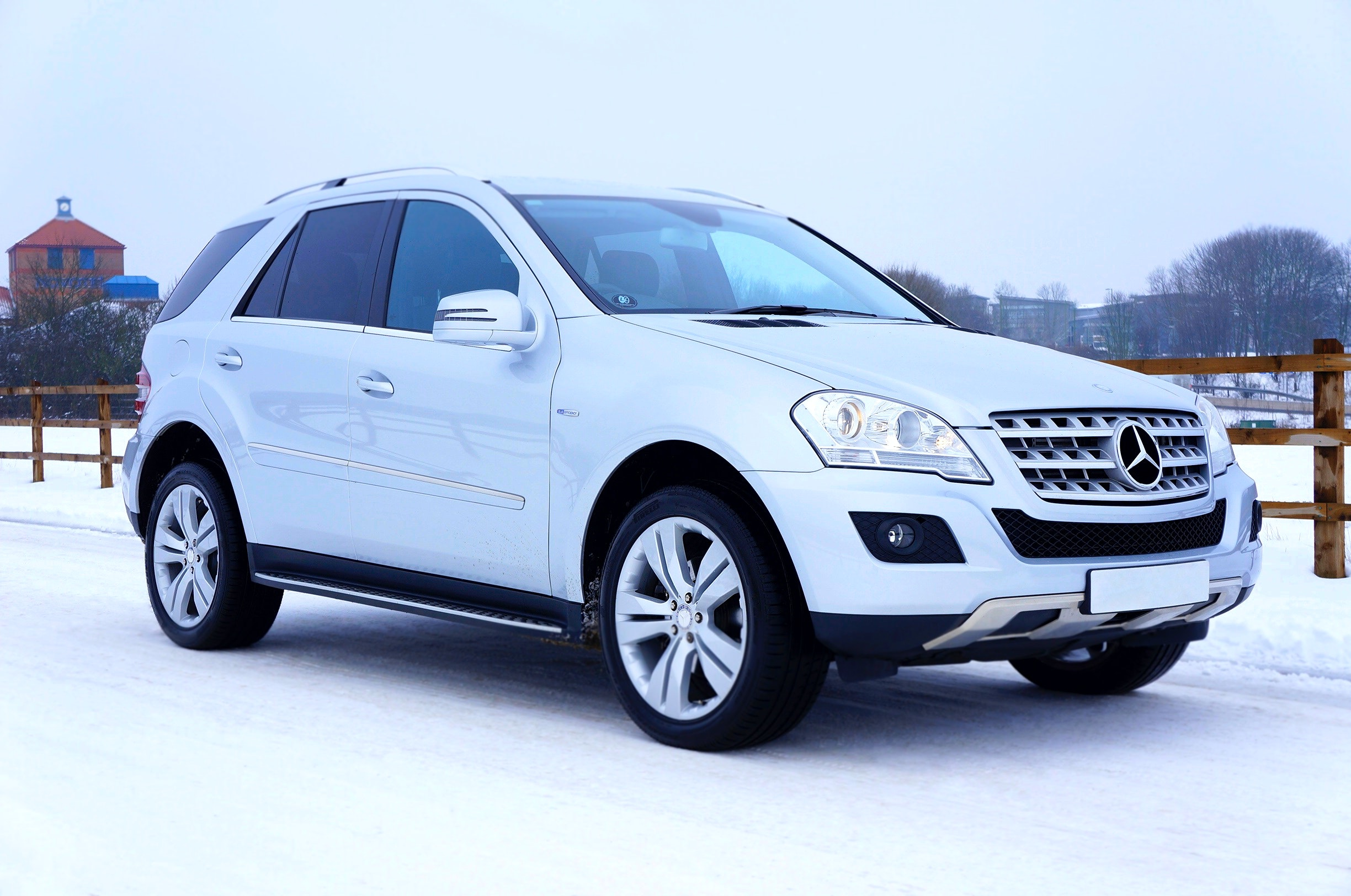 The Known Benefits Of A Hybrid SUV