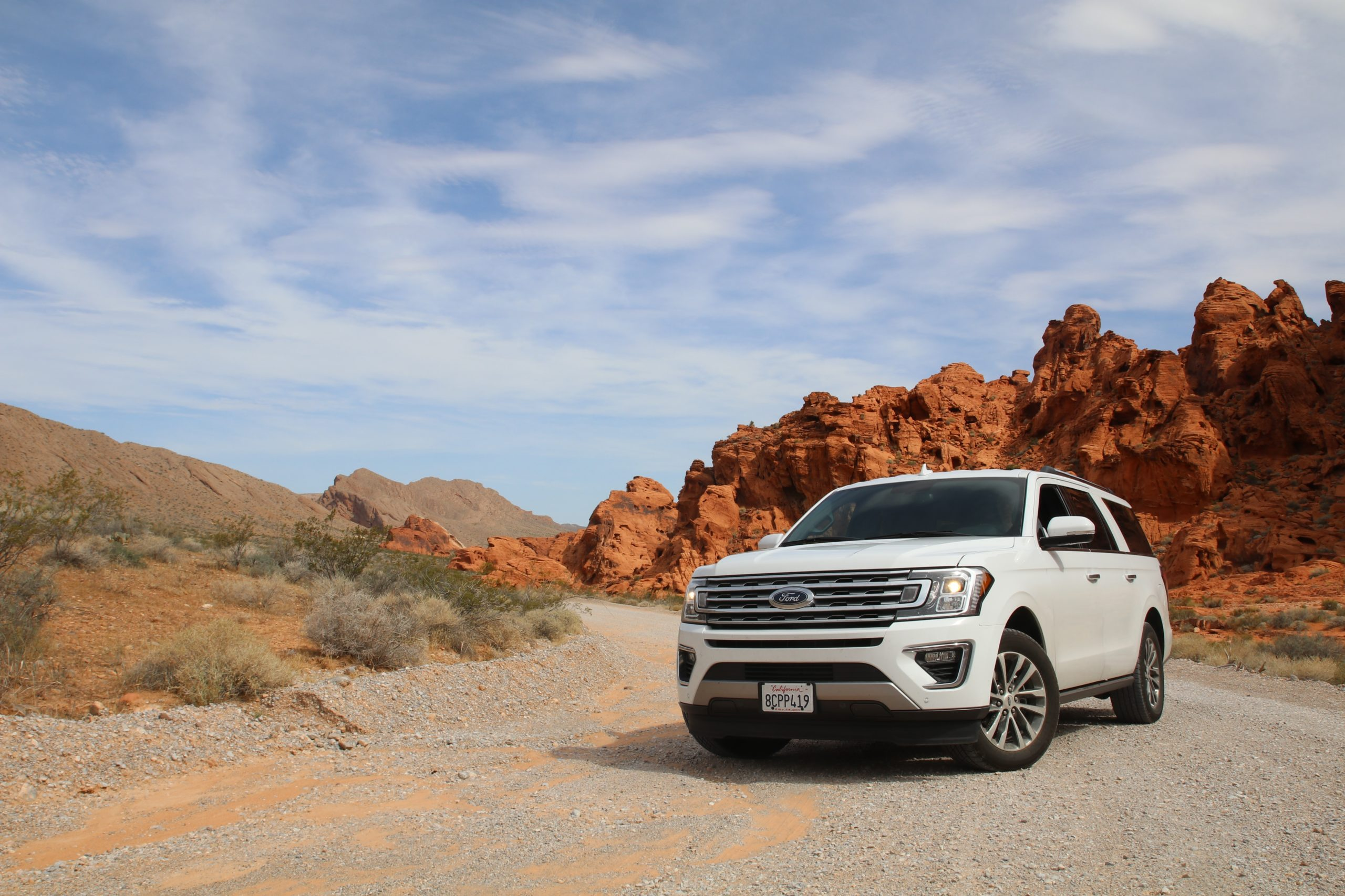 Best 4x4 SUV You Should Buy: Best For Vehicle Protection